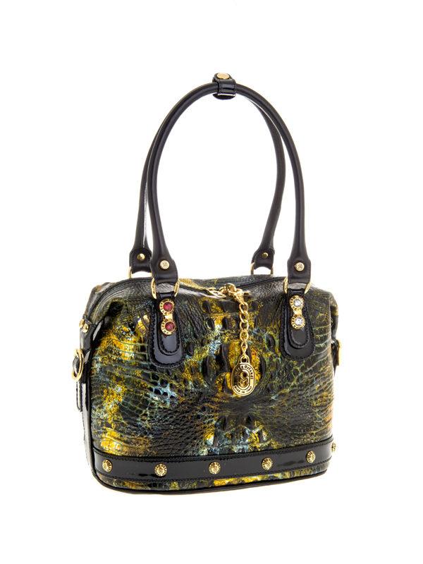 MO3955W GraceBuck Marino Orlandi Handbags