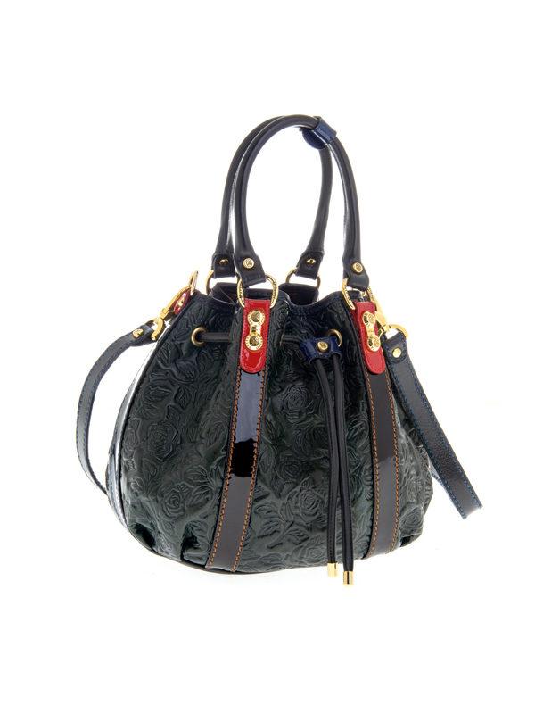 MO4129 CallistoV Marino Orlandi Handbags