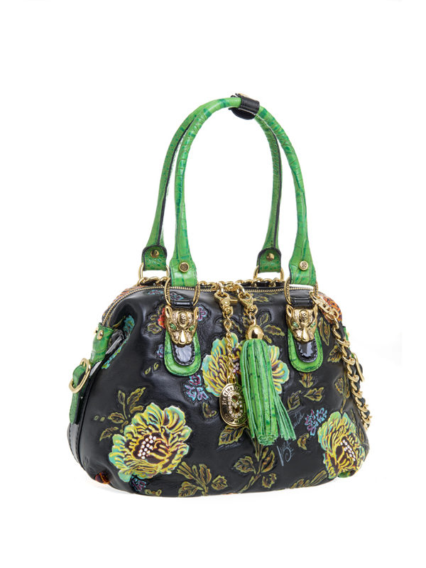 MO4291SK MizarS Marino Orlandi Handbags