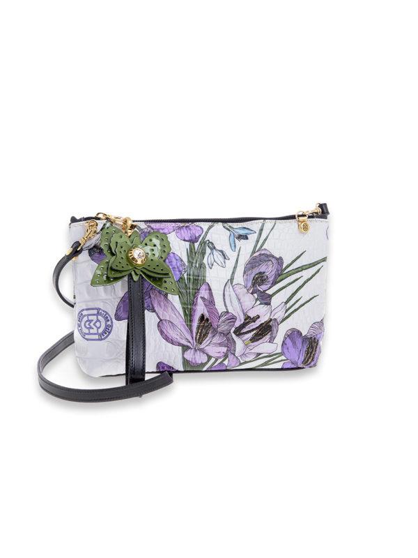 MO4573-3 PetiteMO Marino Orlandi Hand Bags