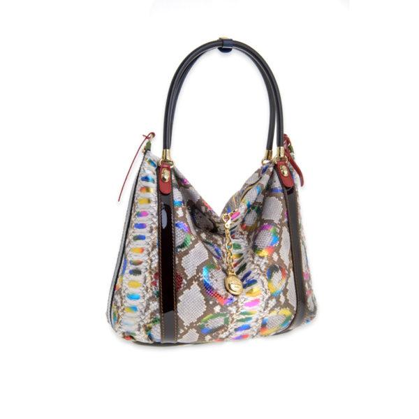 MO4327 Iris Marino Orlandi Bags