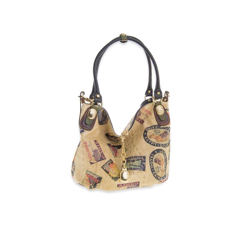 MO3726 CushyBag Marino Orlandi Bags