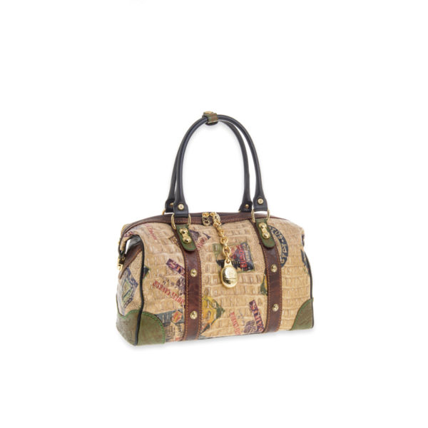 MO3817-3 LadyB Marino Orlandi Bags