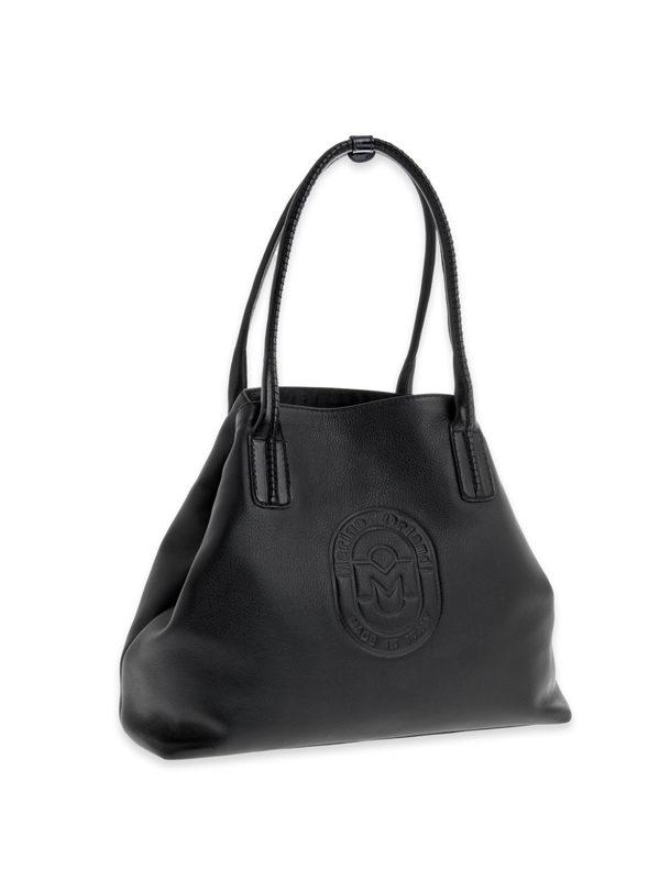 MO4577-2 ShoppingBag Marino Orlandi Bags